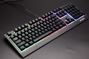 Rapoo VPRO V52S Backlit Gaming Keyboard