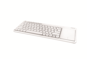 Rapoo K2600 Wireless Touch Keyboard White