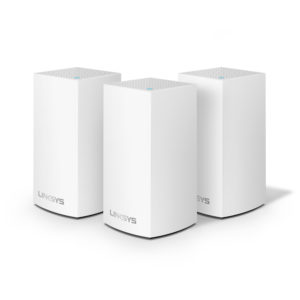 Linksys Dual-Band Mesh WiFi System