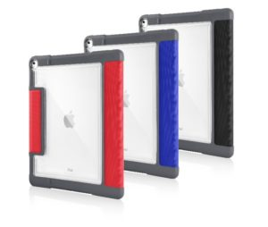 STM Dux Collection iPad Cases